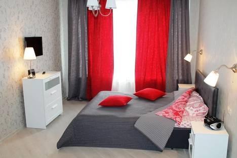 Сдается 1-комнатная квартира посуточнов Мытищах, ул. Комарова, 2к3.
