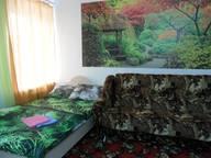 Сдается посуточно 1-комнатная квартира в Вольске. 20 м кв. ул. Коммунистическая, 34-4