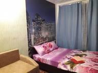 Сдается посуточно 1-комнатная квартира в Вольске. 20 м кв. ул. Коммунистическая, 34-5