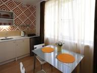 Сдается посуточно 1-комнатная квартира в Муроме. 27 м кв. пер. Амосова, 1-3