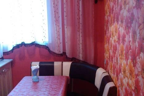 Сдается 1-комнатная квартира посуточнов Балашове, ул. Энтузиастов, 32 а.