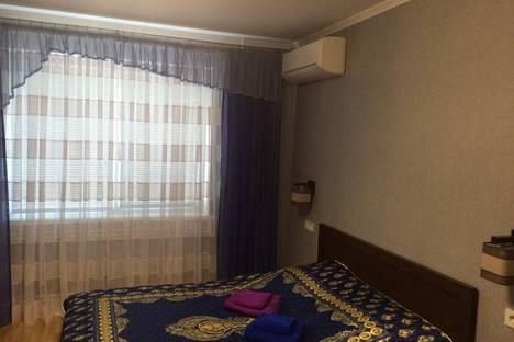 Сдается 1-комнатная квартира посуточно в Пинске, Красноармейская,29.
