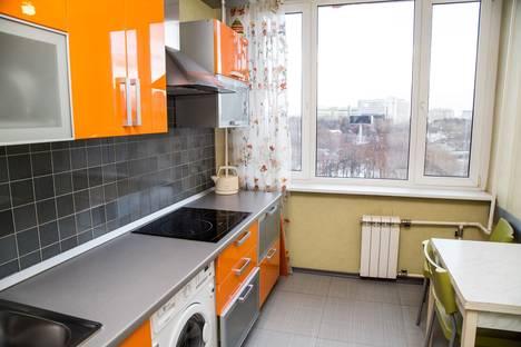 Сдается 2-комнатная квартира посуточно в Москве, шоссе Волоколамское, д41.
