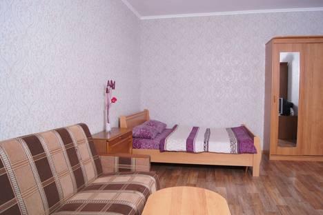 Сдается 1-комнатная квартира посуточнов Воронеже, ул. Маркса 116а.