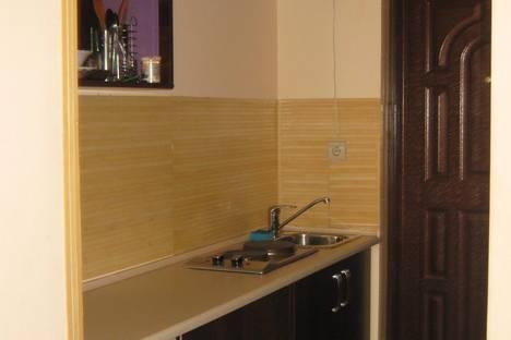 Сдается 1-комнатная квартира посуточно в Одессе, Пантелеймоновской 112.