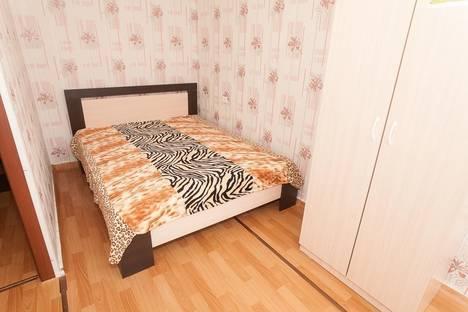 Сдается 1-комнатная квартира посуточно в Красноярске, Гладкова, 14.