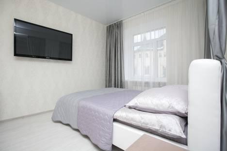 Сдается 1-комнатная квартира посуточно в Нижнем Новгороде, ул. Большая Покровская, 29.