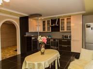 Сдается посуточно 2-комнатная квартира в Тюмени. 102 м кв. ул. Малая Боровская, 38 к2