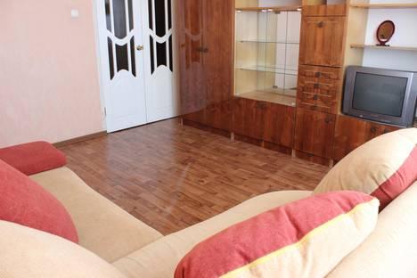 Сдается 3-комнатная квартира посуточно в Волгограде, Череповецкая, 11.