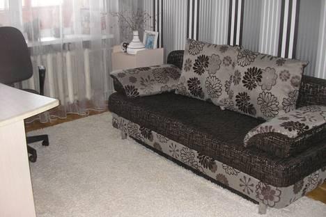 Сдается 2-комнатная квартира посуточно в Пинске, Парковая 9.