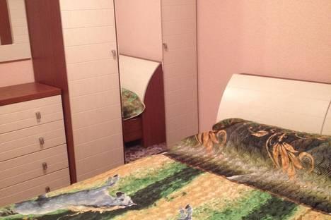 Сдается 3-комнатная квартира посуточно в Нижнем Новгороде, ул. Большая Покровская, 58.