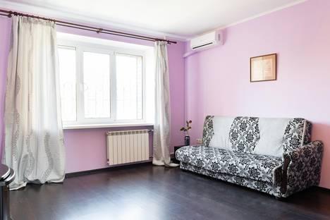 Сдается 1-комнатная квартира посуточнов Самаре, Ново-садовая 238.