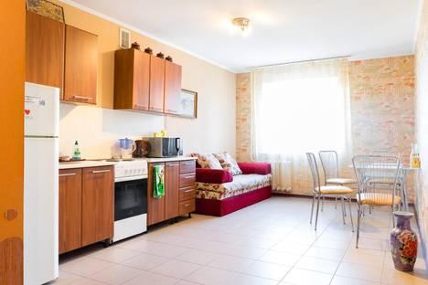 Сдается 2-комнатная квартира посуточно в Самаре, Ново-садовая 181А.