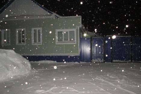 Сдается коттедж посуточнов Хвалынске, ул. Школьная, 4.