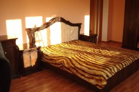 Сдается 1-комнатная квартира посуточнов Истре, Урицкого, 7.