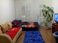 Сдается посуточно 2-комнатная квартира в Нижневартовске. 56 м кв. ул.Мосовкина 5