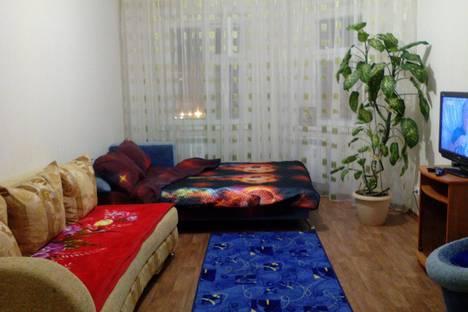 Сдается 2-комнатная квартира посуточно в Нижневартовске, ул.Мосовкина 5.