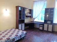 Сдается посуточно 1-комнатная квартира в Саратове. 50 м кв. ул. Волжская, 27а