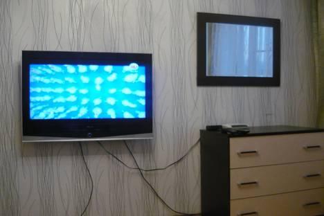 Сдается 1-комнатная квартира посуточно в Братске, Энгельса, 23.