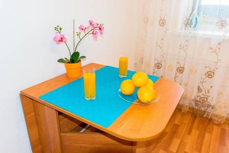 Сдается 1-комнатная квартира посуточнов Екатеринбурге, ул. Союзная, 27.