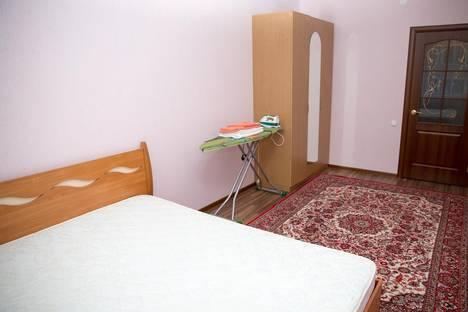 Сдается 1-комнатная квартира посуточно в Костанае, Наримановская, 64.