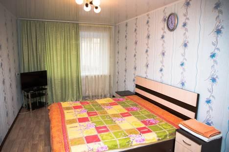 Сдается 1-комнатная квартира посуточно в Костанае, Гоголя,87.