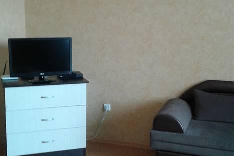 Сдается 1-комнатная квартира посуточнов Прокопьевске, ул. 10-й микрорайон, 31.