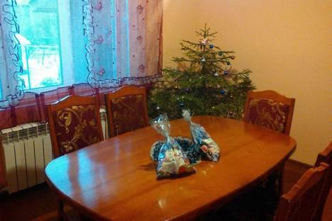 Сдается коттедж посуточно в Великом Устюге, ул. Молодежная, 16.