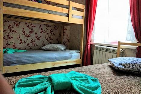 Сдается 3-комнатная квартира посуточнов Минеральных Водах, Красная 5.