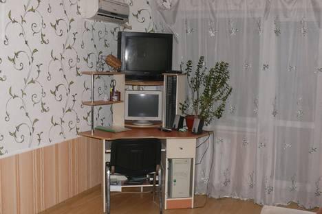 Сдается 1-комнатная квартира посуточно в Донецке, ул.Университетская, 67.