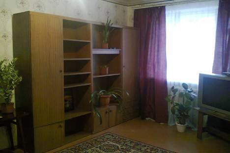 Сдается 1-комнатная квартира посуточнов Донецке, пр-т Освобождения Донбасса, 12.