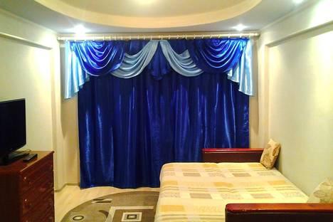 Сдается 1-комнатная квартира посуточно в Благовещенске, Театральная ул., 33.