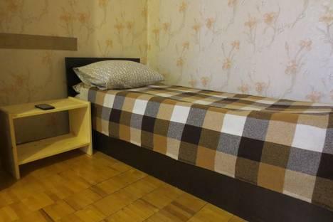 Сдается 1-комнатная квартира посуточнов Одинцове, ул. Шепелюгинская 16.