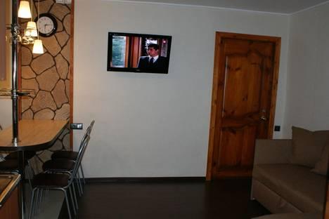 Сдается 2-комнатная квартира посуточно в Шерегеше, Дзержинского,13.