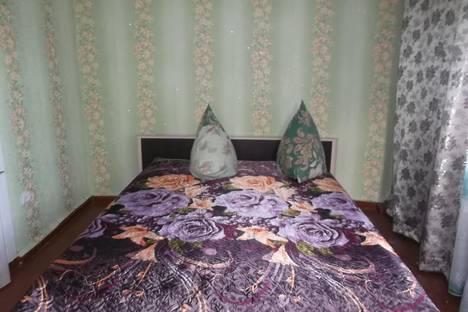 Сдается 1-комнатная квартира посуточно в Калининграде, ул. Багратиона, 87.