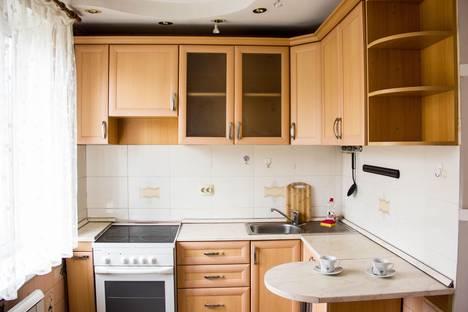 Сдается 3-комнатная квартира посуточново Владивостоке, Ивановская 15.