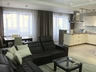 Сдается посуточно 3-комнатная квартира в Новосибирске. 140 м кв. ул. Орджоникидзе, 30