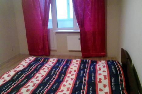 Сдается 1-комнатная квартира посуточно в Архангельске, Гайдара, 32.