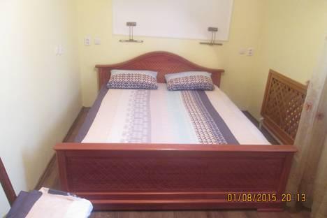 Сдается 2-комнатная квартира посуточно в Караганде, бухар жирау 67.