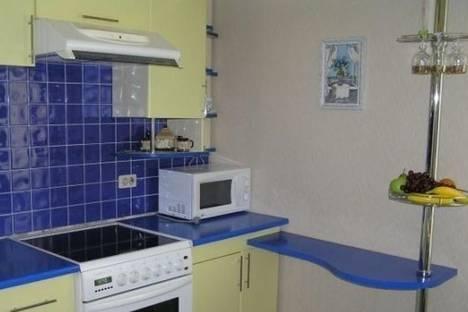 Сдается 1-комнатная квартира посуточнов Воронеже, ул. Маршала Жукова, 20.