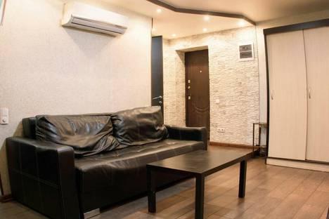 Сдается 3-комнатная квартира посуточно в Волгограде, козловская 41а.