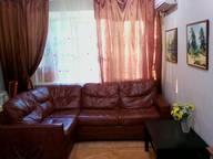 Сдается посуточно 1-комнатная квартира в Волгограде. 35 м кв. козловская 5