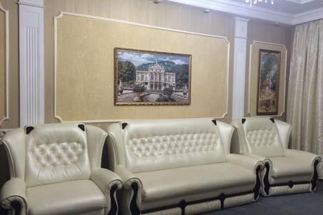 Сдается 3-комнатная квартира посуточнов Балаклаве, Ул.Ген.Петрова,1.