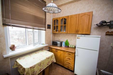 Сдается 1-комнатная квартира посуточно в Новочеркасске, Московская 69.