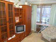 Сдается посуточно 1-комнатная квартира в Междуреченске. 0 м кв. улица Космонавтов, 5