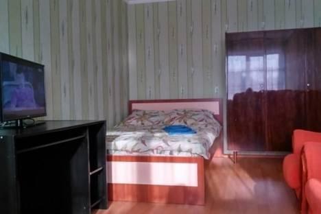 Сдается 1-комнатная квартира посуточно в Архангельске, Обводный Канал, 4.