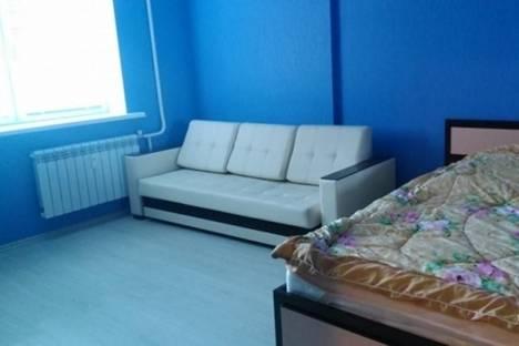 Сдается 1-комнатная квартира посуточно в Архангельске, пр.Московский , 45.
