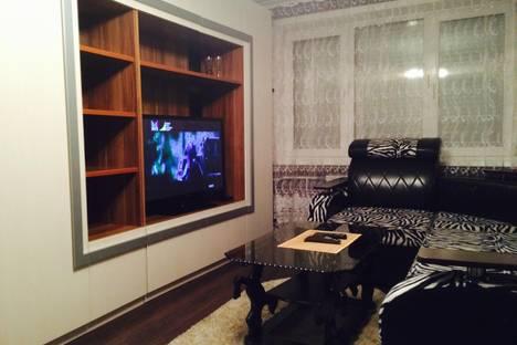 Сдается 1-комнатная квартира посуточнов Ангарске, 92-квартал 17 дом.