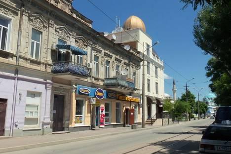 Сдается 3-комнатная квартира посуточно в Евпатории, Революции 42/3.