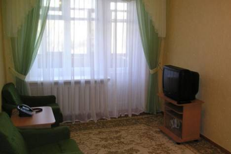 Сдается 1-комнатная квартира посуточнов Уфе, ул. Революционная, 109.